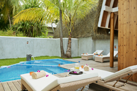 Обновленное меню Varu Spa в Kandolhu Maldives