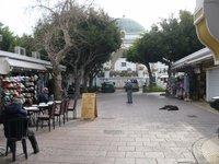 Nea Agora (лучшее место для покупки сувениров)