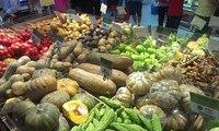 В августе во Вьетнаме фруктов изобилие, цены невелики