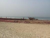 Пляж Бенаулим, Гоа