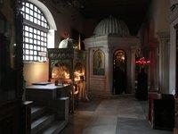 Церковь Святого Димитрия