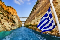 Самый узкий судоходный канал в мире, который строили 2,5 тысячи лет