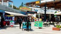 Кипр: магазины Пафоса