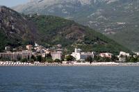 Отзывы туристов об отдыхе в Бечичах (Черногория) 2019