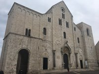 Базилика Святого Николая, Бари