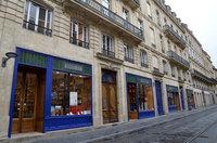 Книжный магазин Librairie Mollat