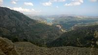 Природа острова Крит