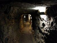 Подземные лабиринты Старого Люксембурга