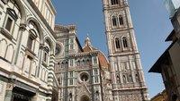 Дуомо - Собор Санта-Мария-дель-Фьоре во Флоренции