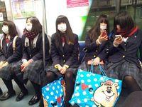 12 странных правил, чего нельзя делать в Японии, если не хотите разозлить местных