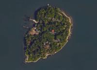 Заброшенный остров с мрачной историей в самом центре Нью-Йорка