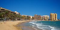 Пляжный отдых в Валенсии