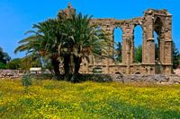Северный Кипр, июнь
