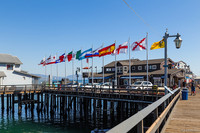 Санта-Барбара: рай для миллионеров или обычный калифорнийский город