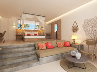 Отель Sun Aqua Iru Veli Maldives яркий представитель Sun Aqua открывается в ноябре