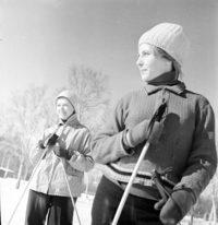 15 фото о том, как жила и развлекалась молодежь в СССР