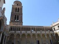Величественный Duomo di Salerno