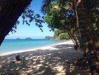 Пляж— лучшее украшение Ко Чанга
