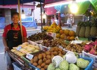 Купите побольше экзотических фруктов буквально за копейки