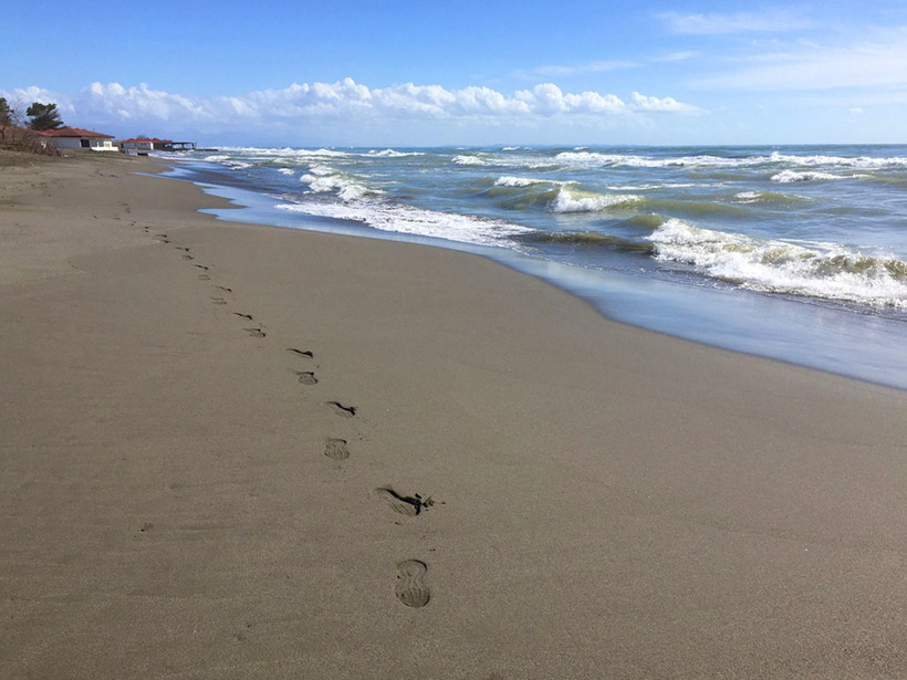 точки фотографии с пляжа ада бояна образование, мягкое ощупь