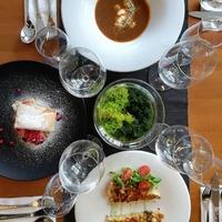 Еда во Франции