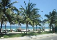 Некоторые пляжи находятся через дорогу от отеля