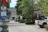 Улицы в Ко Чанге выглядят вот так!