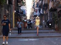 Неаполь: в поисках достопримечательностей