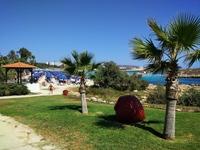 Айя Напа в сентябре, о. Кипр