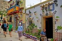 Аликанте: прогулка по Старому городу