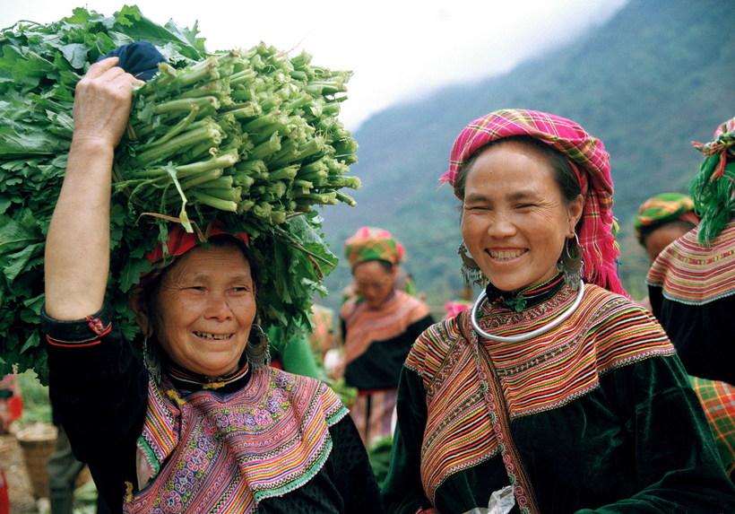 фото вьетнамцев