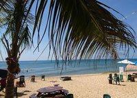 Пляж Дананга в сентябре