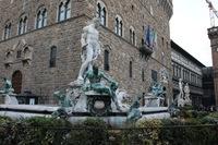 Дворец Уффиццы, Флоренция