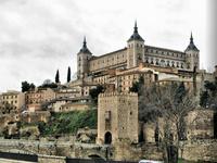 Сердце Испании — Толедо