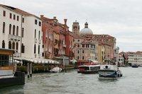 Венеция в августе