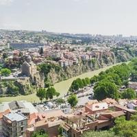 Поездка в Грузию в августе