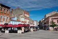 Хорватия, Пореч: на улицах Старого города
