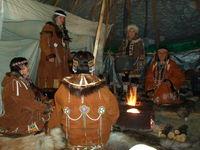 Жители камчатки называются