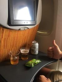 развлечения на борту Thai Airwais