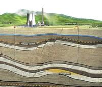 Технология закачки CO2 под землю столкнулась с неприятием общественности