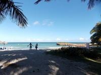 Куба: один из немногих солнечных дней