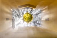 Дом BVLGARI показал свой новый бриллиантовый символ и представил нового посла