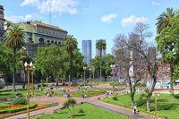 Лучшее место Буэнос-Айреса!