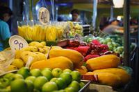 Краби: экскурсия по ночному рынку