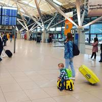 Аэропорты Гамбурга, Германия, Любек
