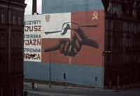 Портрет Польши в начале 1980-х от фотографа Бруно Барби