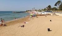 Лидо-ди-Венеция пляж