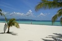 Борокай. Пляж Балингхай