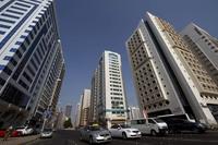 Абу-Даби: пешая прогулка по эмирату
