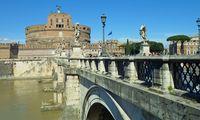 Рим: знакомство с достопримечательностями в первый день